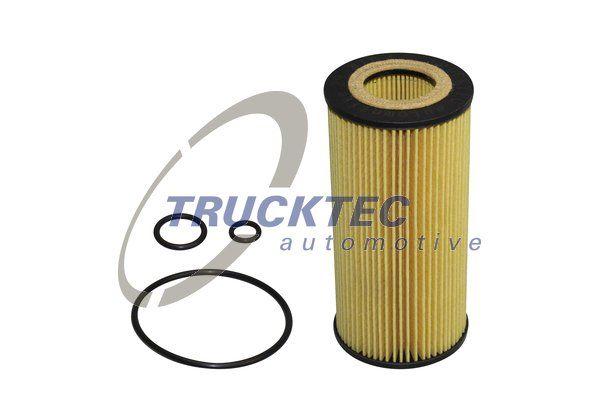 TRUCKTEC AUTOMOTIVE Ölfilter 02.18.083