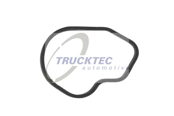 Oil cooler seal 02.18.094 TRUCKTEC AUTOMOTIVE — only new parts