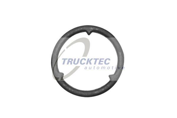 Mercedes A-Class 2018 Oil cooler gasket TRUCKTEC AUTOMOTIVE 02.18.096: