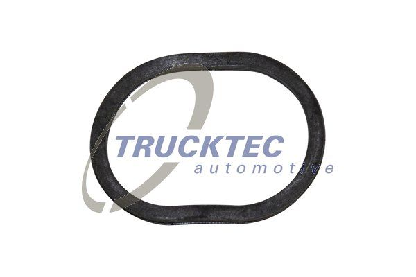 Oil cooler gasket 02.18.097 TRUCKTEC AUTOMOTIVE — only new parts
