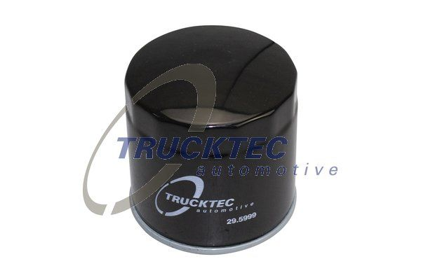 TRUCKTEC AUTOMOTIVE Ölfilter 02.18.122
