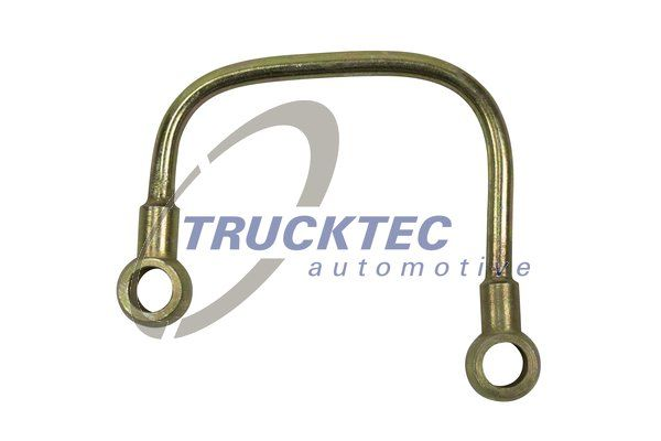 Achetez Durite de refroidissement TRUCKTEC AUTOMOTIVE 02.19.001 () à un rapport qualité-prix exceptionnel