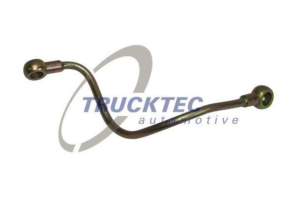 Achetez Tuyau de radiateur TRUCKTEC AUTOMOTIVE 02.19.003 () à un rapport qualité-prix exceptionnel