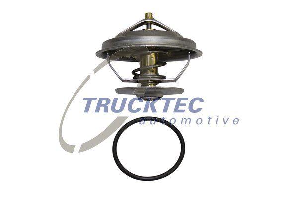02.19.005 TRUCKTEC AUTOMOTIVE Öffnungstemperatur: 83°C Thermostat, Kühlmittel 02.19.005 günstig kaufen
