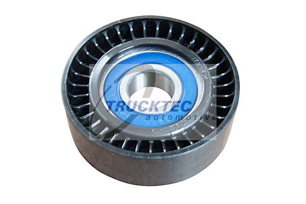 TRUCKTEC AUTOMOTIVE: Original Umlenk- / Führungsrolle, Keilrippenriemen 02.19.055 (Ø: 65mm, Ø: 65mm, Ø: 65mm)