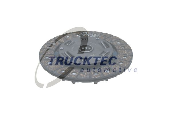 Clutch plate 02.23.106 TRUCKTEC AUTOMOTIVE — only new parts