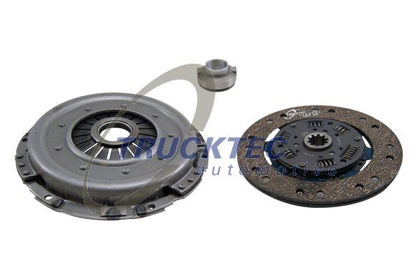 Clutch kit 02.23.169 TRUCKTEC AUTOMOTIVE — only new parts