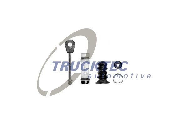 TRUCKTEC AUTOMOTIVE: Original Kupplungsgeberzylinder 02.27.007 ()