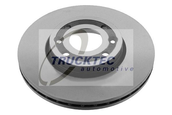 TRUCKTEC AUTOMOTIVE Bremsscheibe 02.35.442