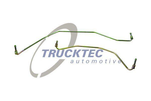 02.37.999 TRUCKTEC AUTOMOTIVE Reparatursatz, Lenkgetriebe 02.37.999 günstig kaufen