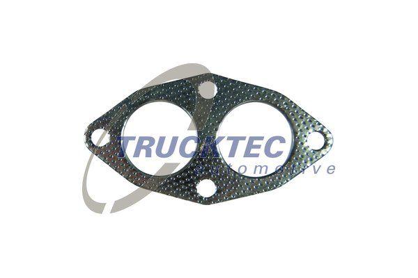 Iegādāties TRUCKTEC AUTOMOTIVE Blīve, Izplūdes caurule 02.39.008 kravas auto