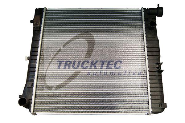 Iegādāties TRUCKTEC AUTOMOTIVE Radiators, Motora dzesēšanas sistēma 02.40.277 kravas auto
