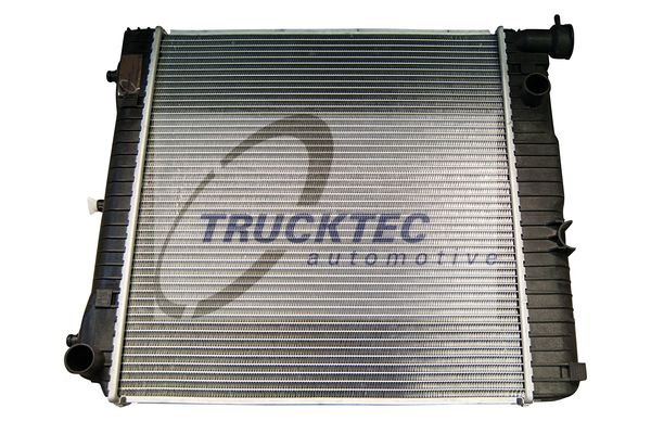 Kup TRUCKTEC AUTOMOTIVE Chłodnica, układ chłodzenia silnika 02.40.277 ciężarówki