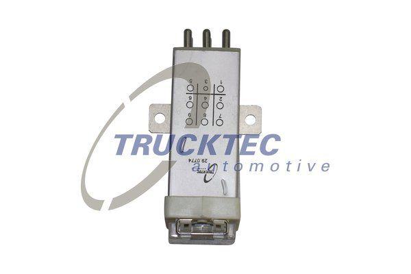 TRUCKTEC AUTOMOTIVE: Original Überspannungsschutzrelais, ABS 02.42.046 ()