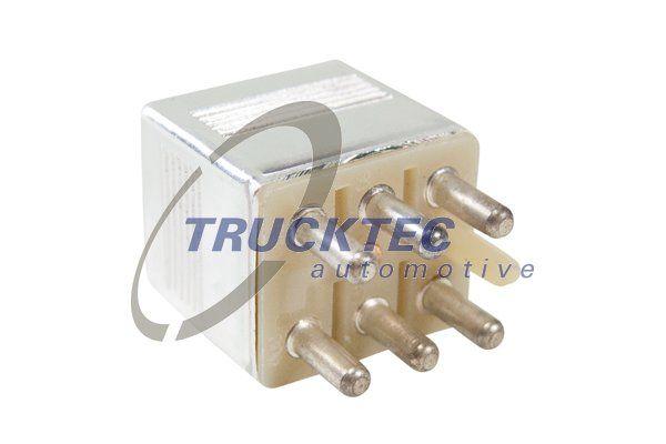 TRUCKTEC AUTOMOTIVE: Original Relais, ABS 02.42.090 ()