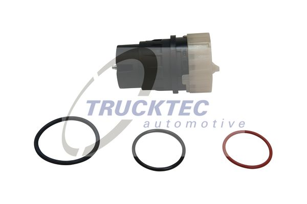 TRUCKTEC AUTOMOTIVE: Original Getriebesteuergerät 02.42.284 ()