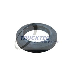 buy and replace Shaft Seal, automatic transmission TRUCKTEC AUTOMOTIVE 02.43.304