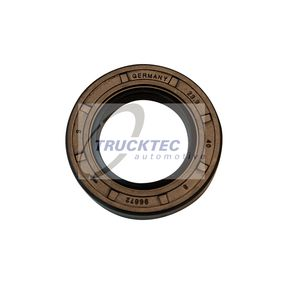 buy and replace Shaft Seal, manual transmission TRUCKTEC AUTOMOTIVE 02.43.305
