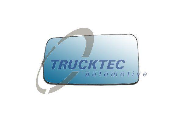 Vetro retrovisore 02.57.071 TRUCKTEC AUTOMOTIVE — Solo ricambi nuovi