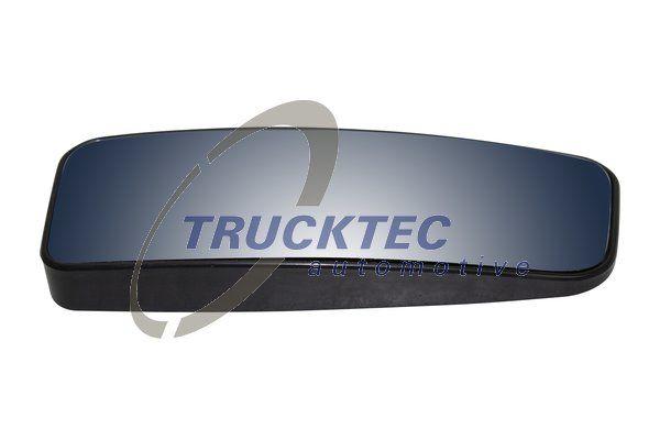 Vetro specchio retrovisore 02.57.151 TRUCKTEC AUTOMOTIVE — Solo ricambi nuovi