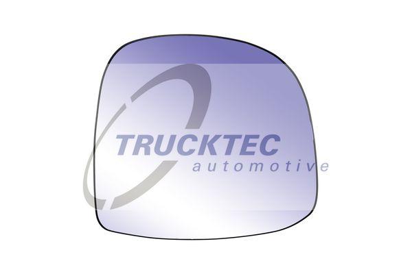 Vetro specchietto 02.57.156 TRUCKTEC AUTOMOTIVE — Solo ricambi nuovi