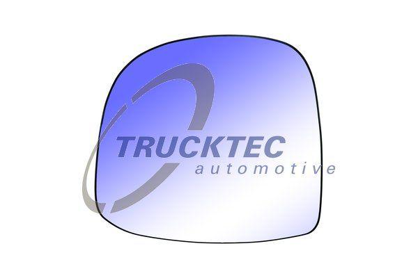 Vetro retrovisore 02.57.157 TRUCKTEC AUTOMOTIVE — Solo ricambi nuovi
