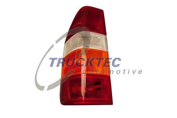 Componenti luce posteriore 02.58.031 TRUCKTEC AUTOMOTIVE — Solo ricambi nuovi