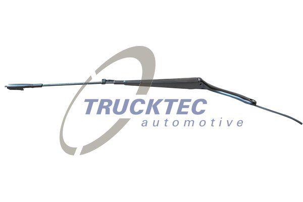 Scheibenwischerarm TRUCKTEC AUTOMOTIVE 02.58.051