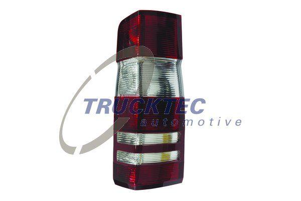Componenti luce posteriore 02.58.237 TRUCKTEC AUTOMOTIVE — Solo ricambi nuovi