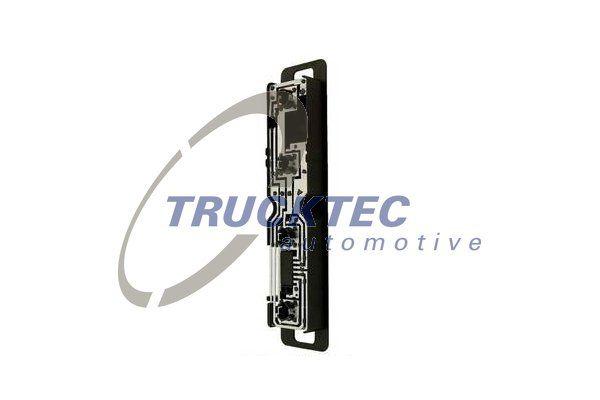 Componenti luce posteriore 02.58.393 TRUCKTEC AUTOMOTIVE — Solo ricambi nuovi
