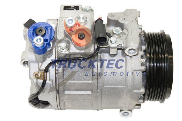 02.59.136 TRUCKTEC AUTOMOTIVE Klimakompressor 02.59.136 günstig kaufen