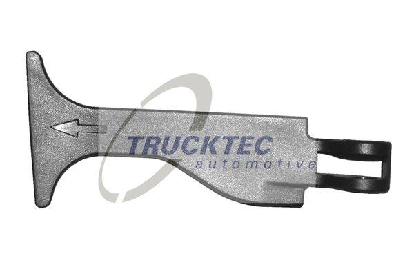 02.60.137 TRUCKTEC AUTOMOTIVE Griff, Motorhaubenentriegelung 02.60.137 günstig kaufen