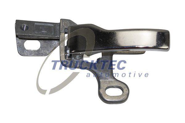 Modanatura paraurti 02.60.280 TRUCKTEC AUTOMOTIVE — Solo ricambi nuovi