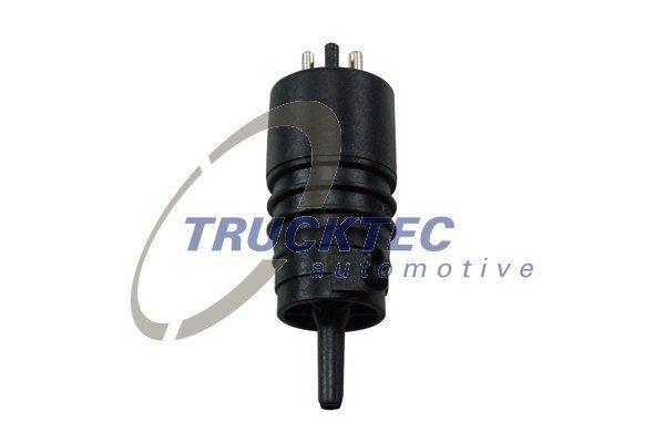 TRUCKTEC AUTOMOTIVE: Original Waschwasserpumpe, Scheinwerferreinigung 02.61.004 ()