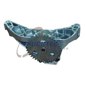 02.67.092 TRUCKTEC AUTOMOTIVE Schlauch, Getriebeölkühler 02.67.092 günstig kaufen