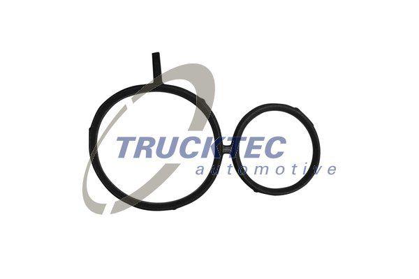 BMW X1 2019 Stirndeckeldichtung - Original TRUCKTEC AUTOMOTIVE 08.10.059