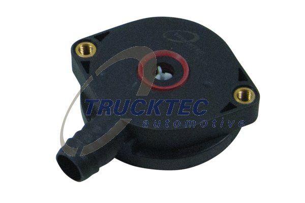 TRUCKTEC AUTOMOTIVE Ventil, Kurbelgehäuseentlüftung 08.10.133