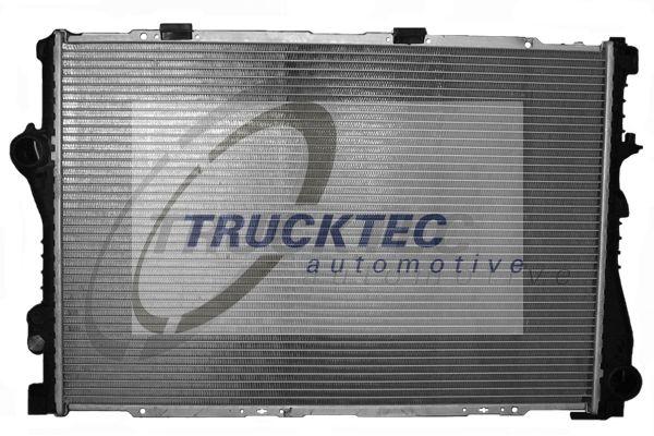 TRUCKTEC AUTOMOTIVE Kühler, Motorkühlung 08.11.022