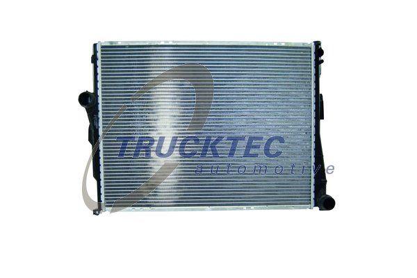 08.11.027 TRUCKTEC AUTOMOTIVE Kühler, Motorkühlung 08.11.027 günstig kaufen