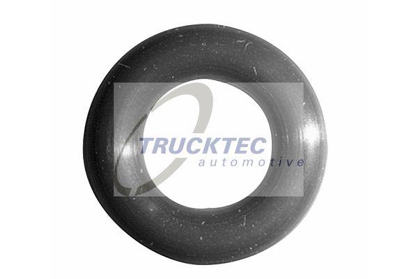 TRUCKTEC AUTOMOTIVE Dichtring, Einspritzventil 08.13.004 APRILIA
