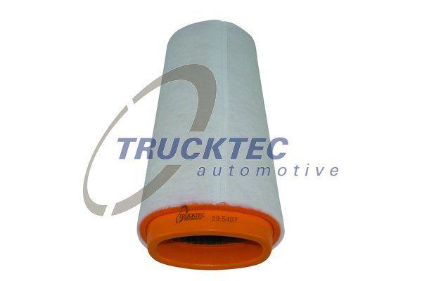 TRUCKTEC AUTOMOTIVE: Original Luftfiltereinsatz 08.14.039 ()