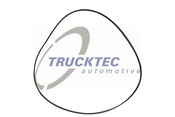 Buy Seal, coolant pipe TRUCKTEC AUTOMOTIVE 08.17.019