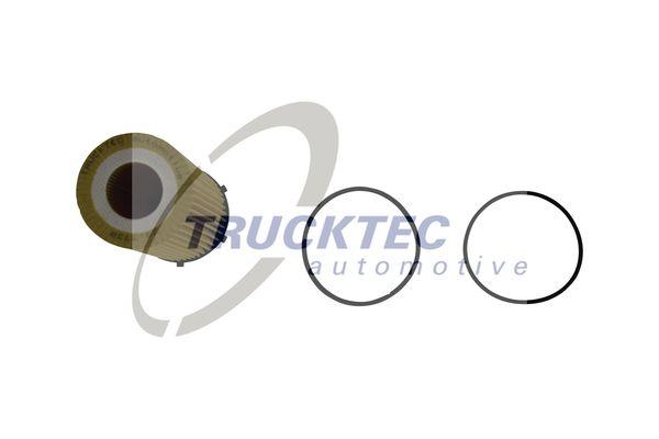 Motorölfilter TRUCKTEC AUTOMOTIVE 08.18.006