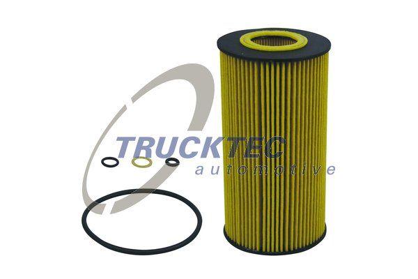 Ölfilter TRUCKTEC AUTOMOTIVE 08.18.007