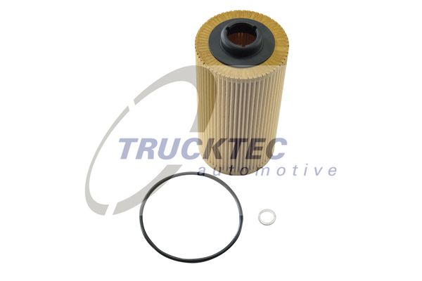 Ölfilter TRUCKTEC AUTOMOTIVE 08.18.013