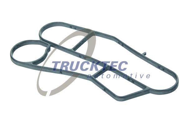 Buy original Oil cooler gasket TRUCKTEC AUTOMOTIVE 08.18.016