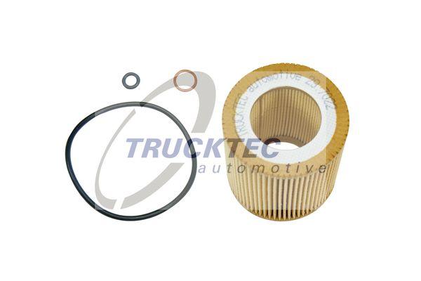 Motorölfilter TRUCKTEC AUTOMOTIVE 08.18.017