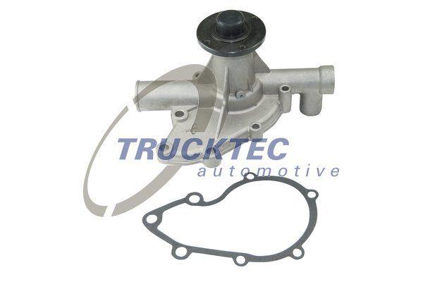 TRUCKTEC AUTOMOTIVE Wasserpumpe 08.19.062
