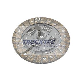Comprar y reemplazar Disco de embrague TRUCKTEC AUTOMOTIVE 08.23.100