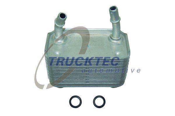 TRUCKTEC AUTOMOTIVE: Original Getriebe Ölkühler 08.25.025 ()